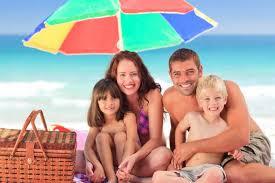 Descuento para familias en Seguro de Viaje
