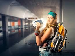 Hacé clic y consulta 50% off asistencia viajero