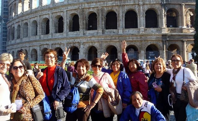 Contratar Asistencia de Viaje para Grupos